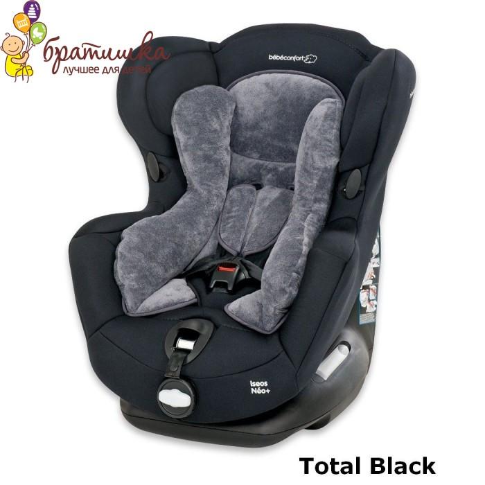 Bebe Confort Iseos Neo+, цвет Total Black
