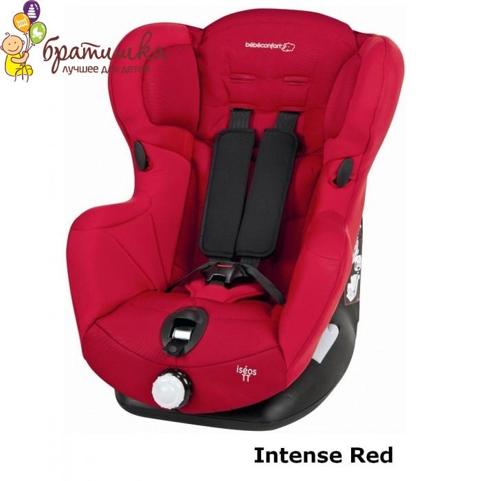 Bebe Confort Iseos TT, цвет Intense Red
