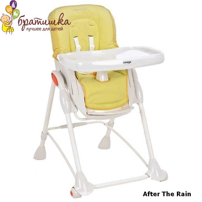 Bebe Confort Omega, цвет After The Rain