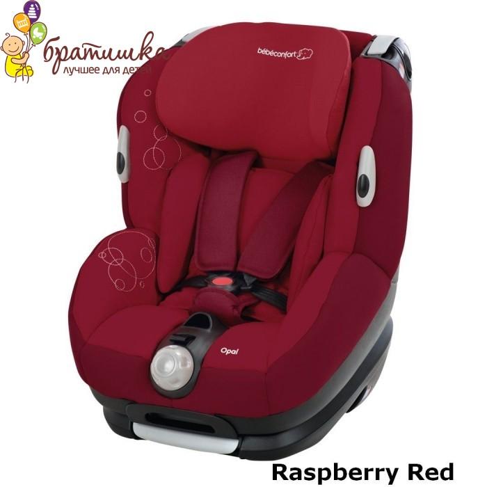 Bebe Confort Opal, цвет Raspberry Red