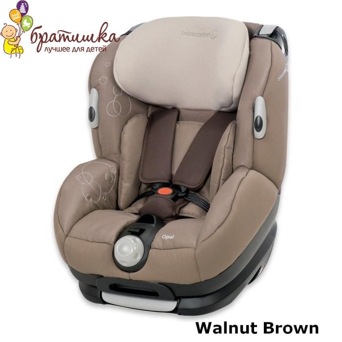 Bebe Confort Opal, цвет Walnut Brown