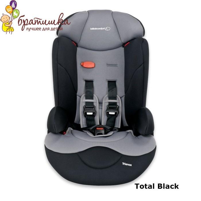 Bebe Confort Trianos, цвет Total Black