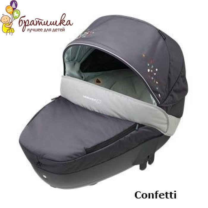 Bebe Confort Windoo Plus, цвет Confetti