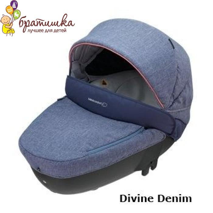 Bebe Confort Windoo Plus, цвет Blue Denim