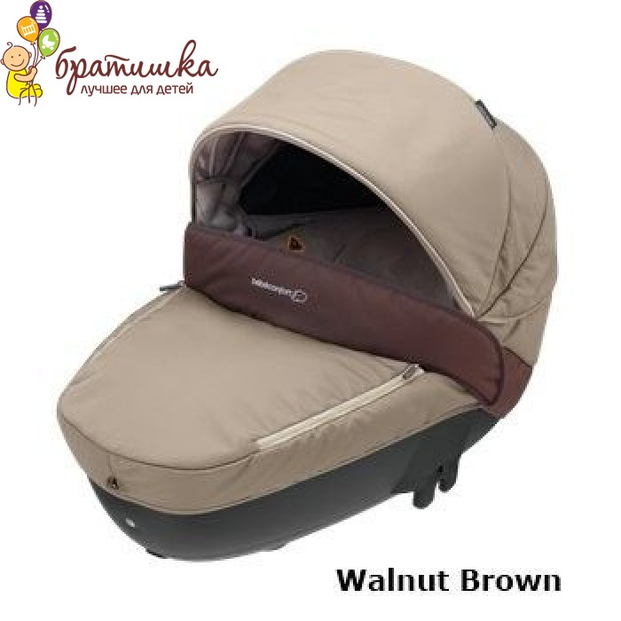 Bebe Confort Windoo Plus, цвет Walnut Brown