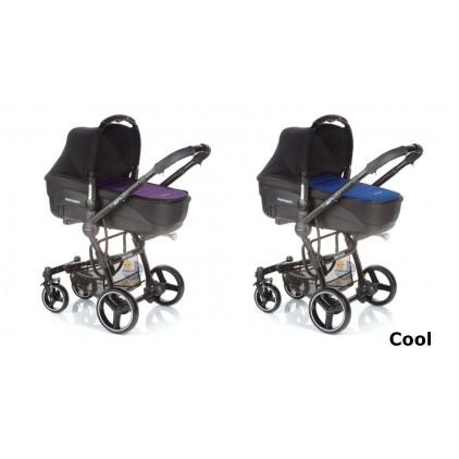 Универсальная коляска Be Cool Bandit 3 в 1
