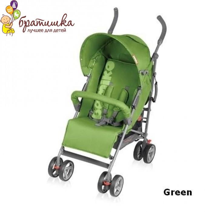 Bomiko Model M, цвет Green