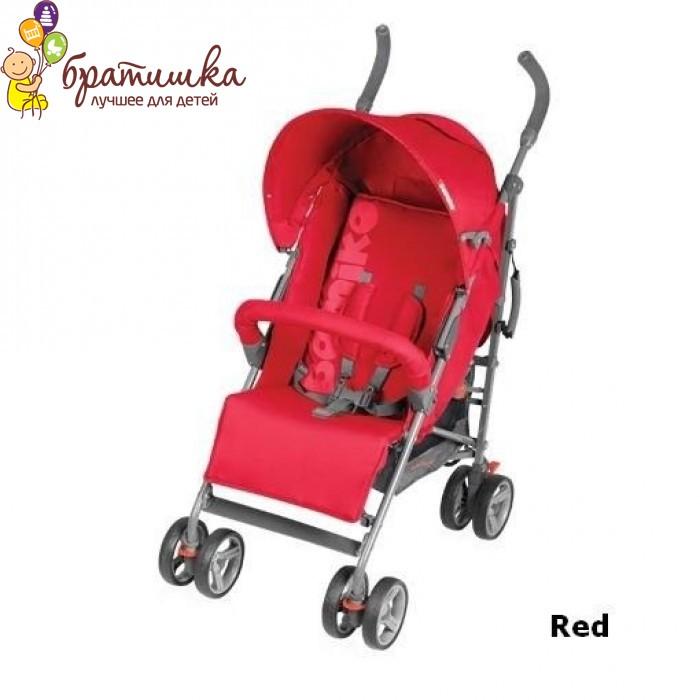 Bomiko Model M, цвет Red