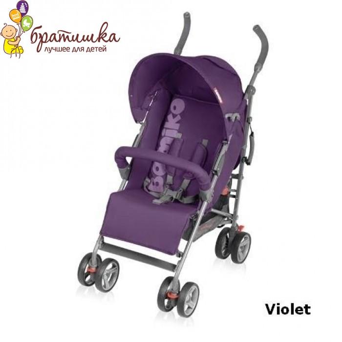 Bomiko Model M, цвет Violet