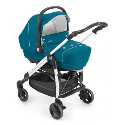 Универсальная коляска CAM Combi Family Duetto 2 в 1