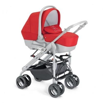 Универсальная коляска CAM Elegant Family 2 в 1