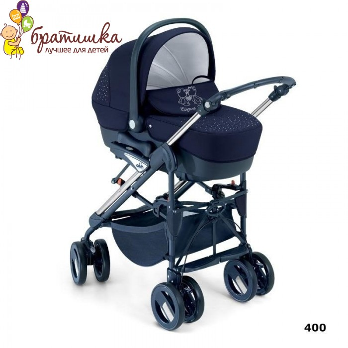 Cam Elegant Family, цвет 400
