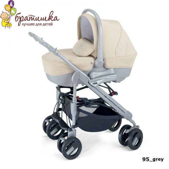 Cam Elegant Family, цвет 95_grey