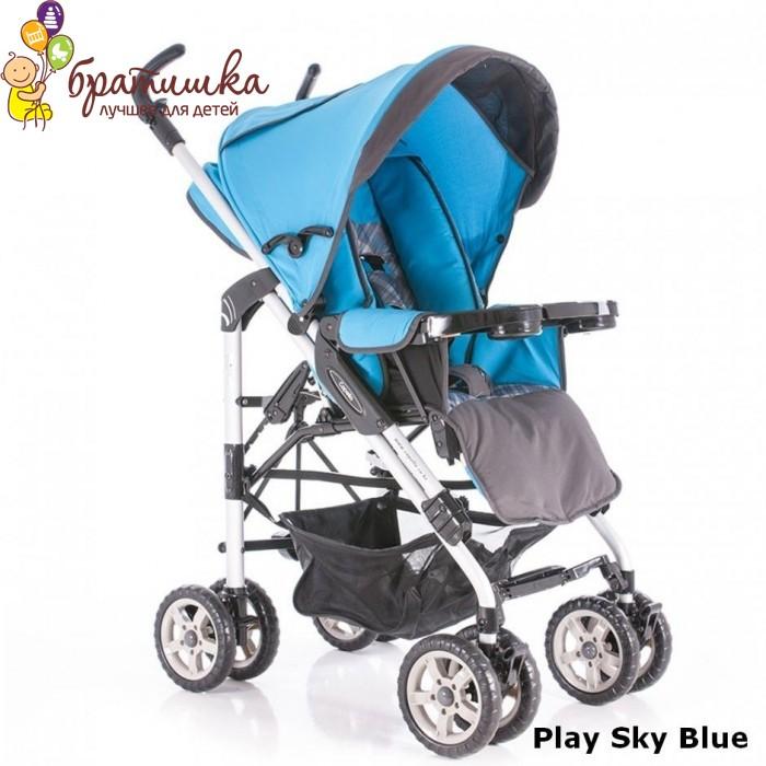 Capella S-321, цвет Play Sky Blue
