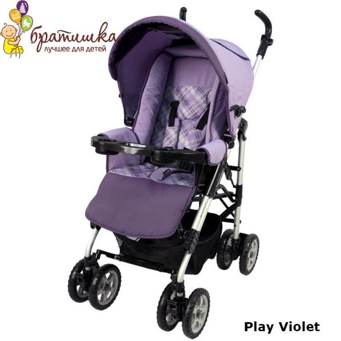Capella S-321, цвет Play Violet