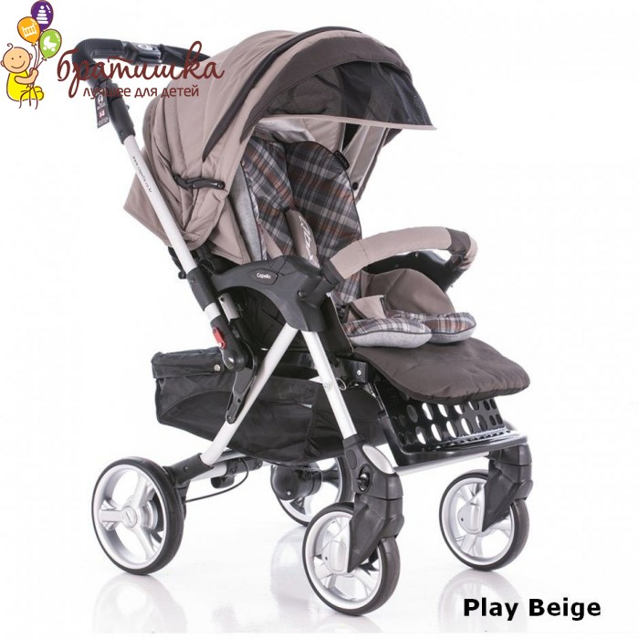 Capella S-709, цвет Play Beige