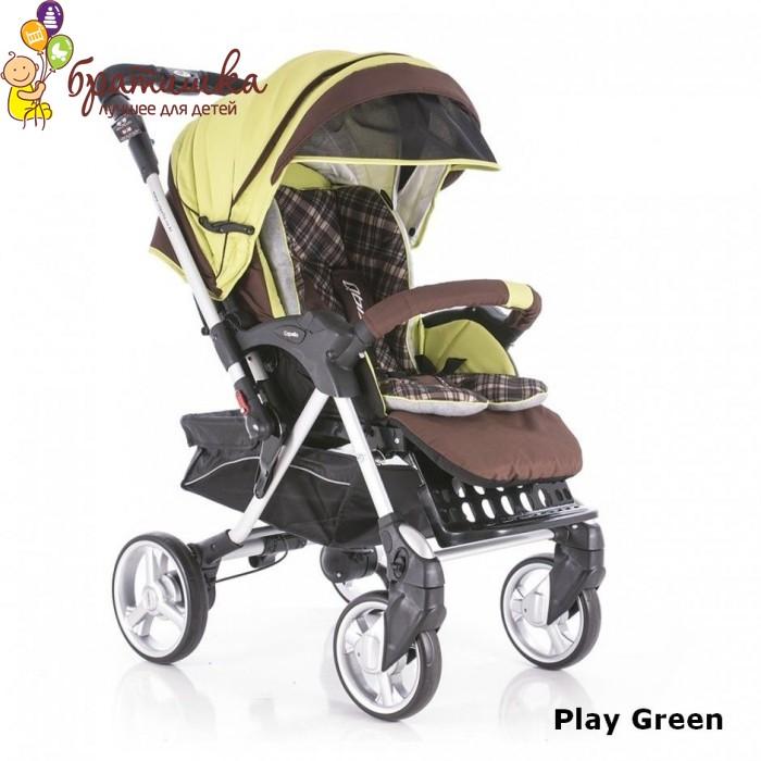 Capella S-709, цвет Play Green