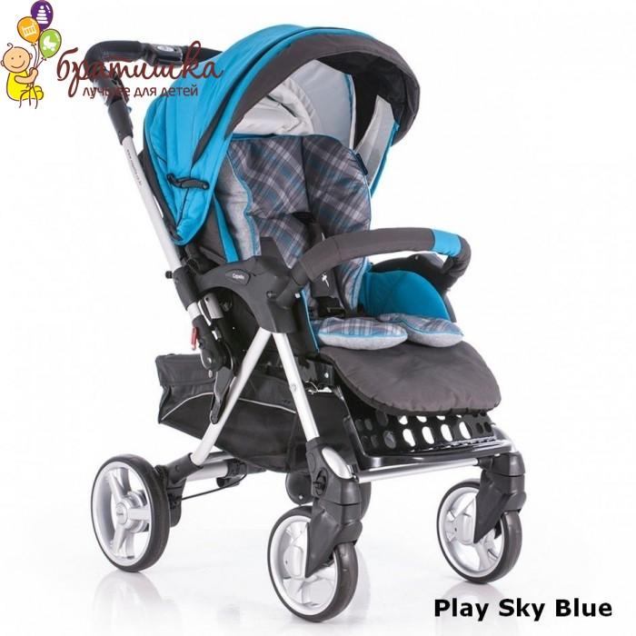 Capella S-709, цвет Play Sky Blue