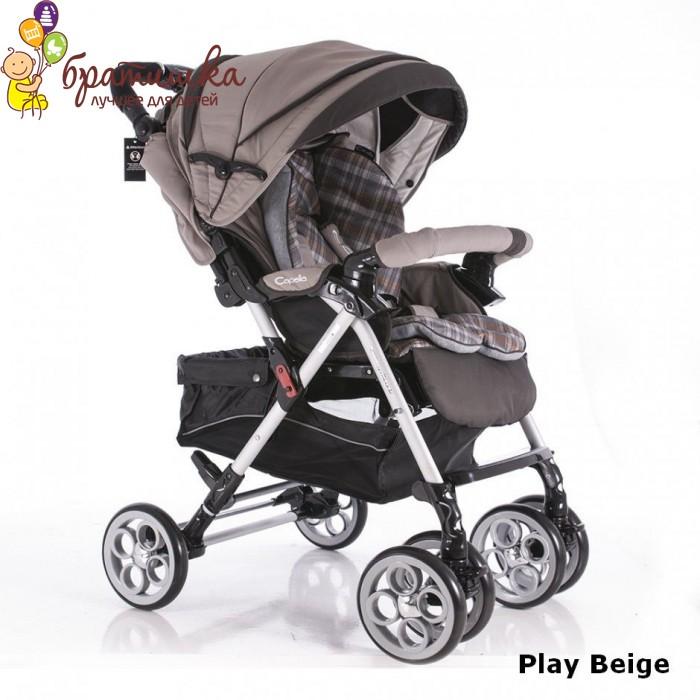 Capella S-801, цвет Play Beige