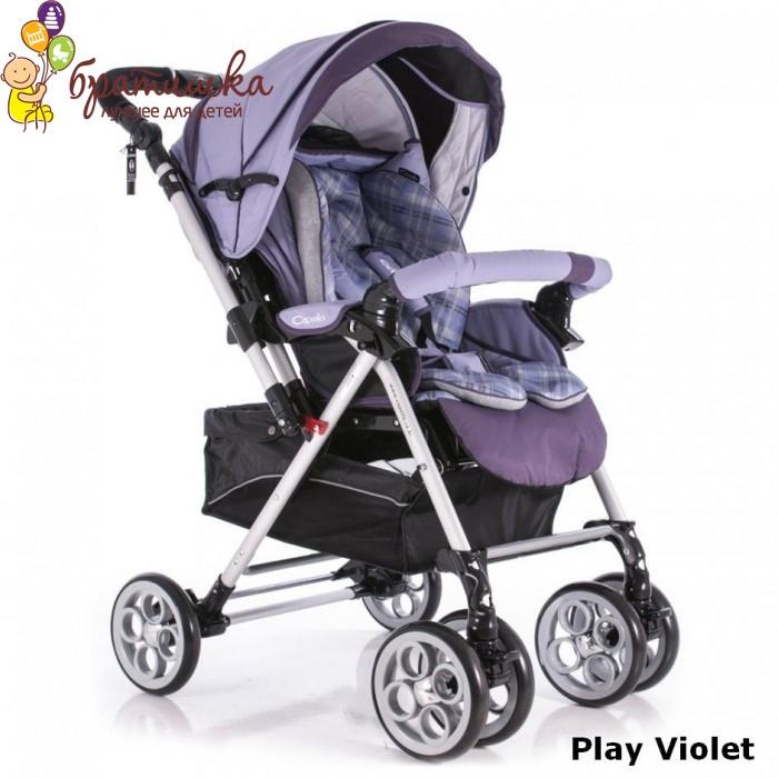 Capella S-802, цвет Play Violet