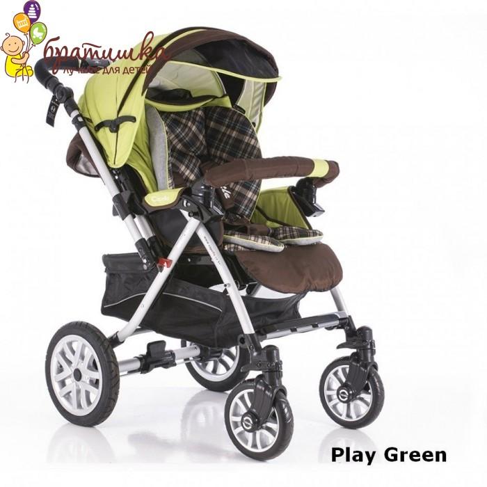 Capella S-803, цвет Play Green
