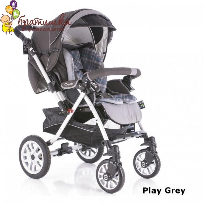 Capella S-803, цвет Play Grey