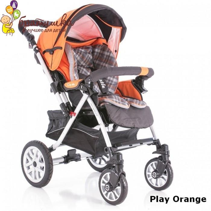 Capella S-803, цвет Play Orange