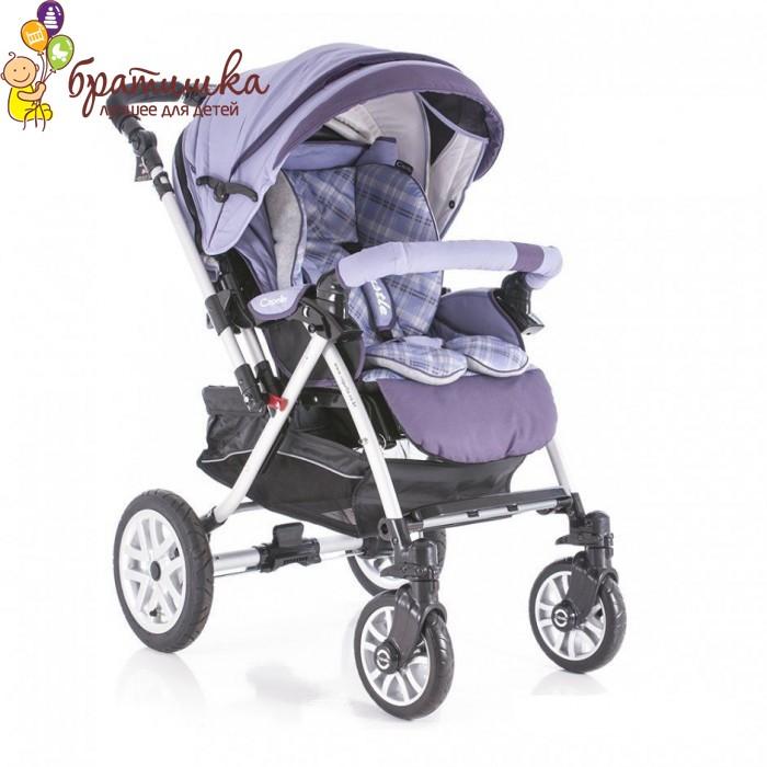 Capella S-803, цвет Play Violet