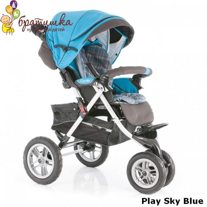 Capella S-901, цвет Sky Blue