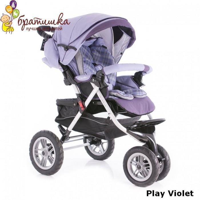 Capella S-901, цвет Play Violet