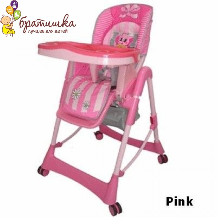 Capella Piero Fabula, цвет Pink