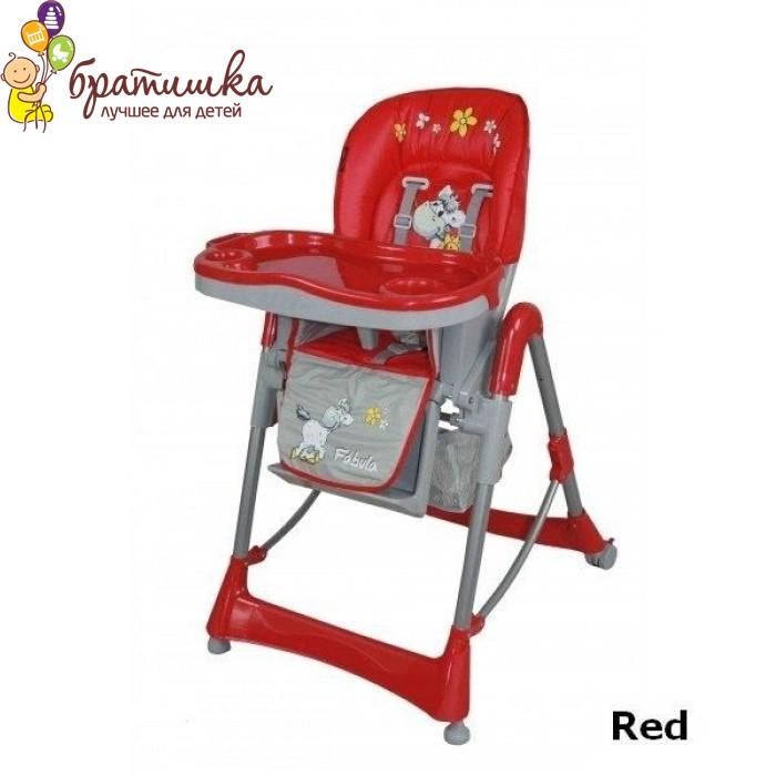 Capella Piero Fabula, цвет Red