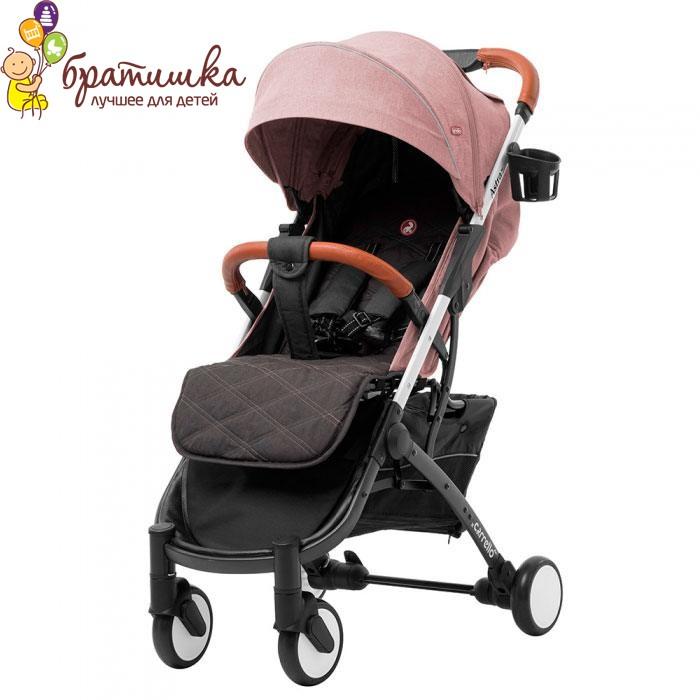 Купить Carrello Astra 2019, цвет Apricot Pink