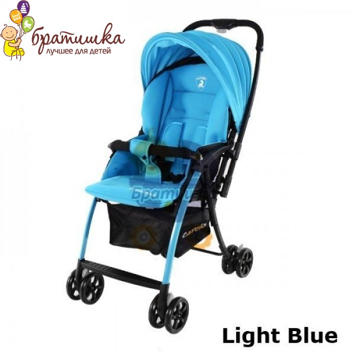 Carrello Cosmo, цвет Light Blue