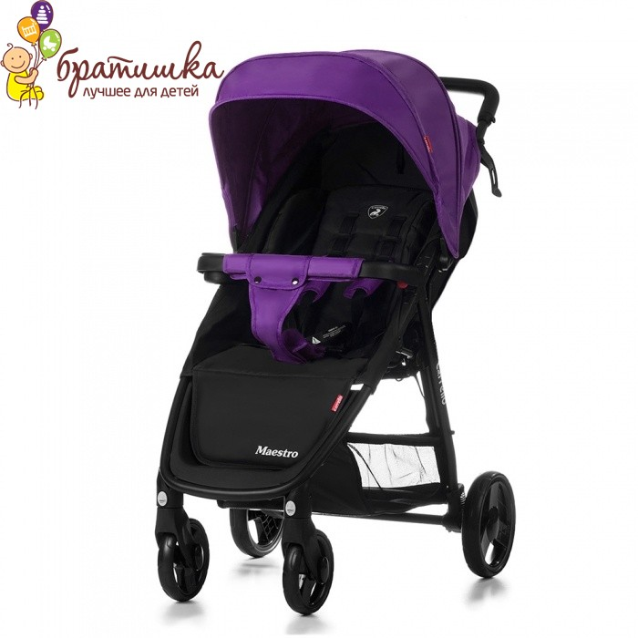 Carrello Maestro 2018, цвет Purple