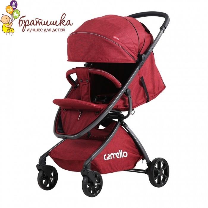 Купить Carrelo Magia, цвет Red