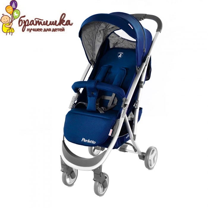 Carrello Perfetto, цвет Royal Blue
