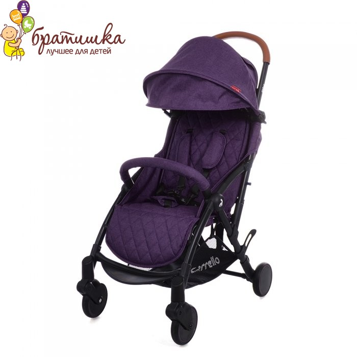 Carrello Pilot 2018, цвет Purple Iris