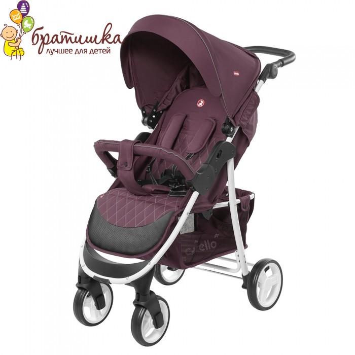 Купить Carrello Quattro 2019, цвет Lilac Purple