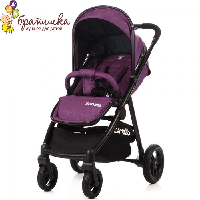 Carrello Sonata 2018, цвет Grape Purple