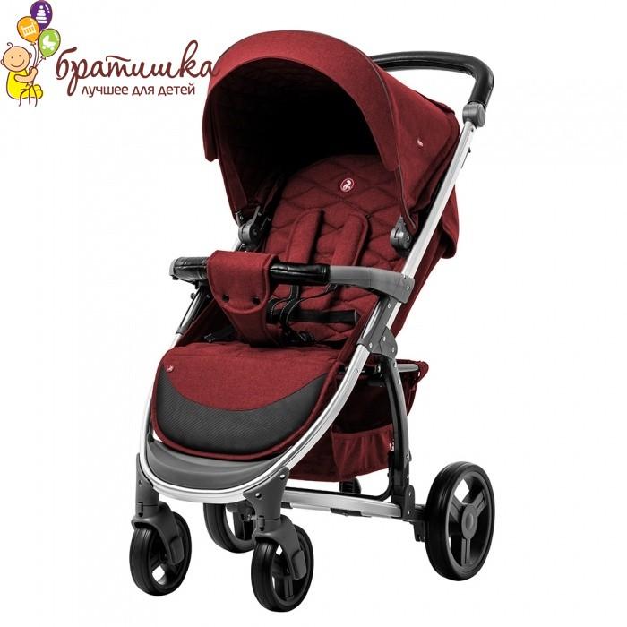 Купить Carrello Vista 2019, цвет Ruby Red