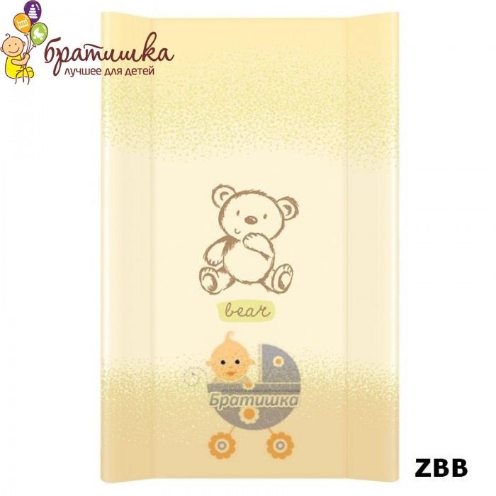 Ceba Baby, цвет ZBB
