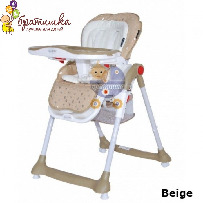 Coletto Teddy Silver, цвет Beige