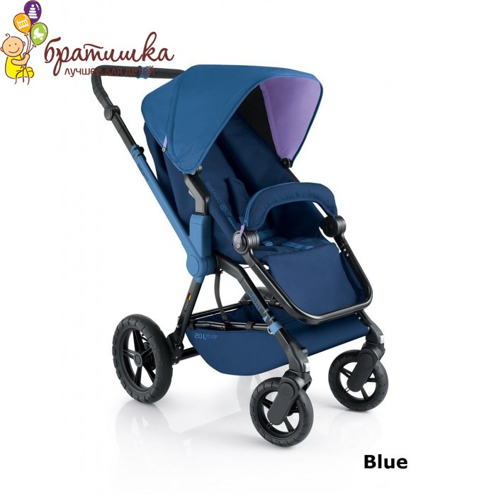 Concord Wanderer, цвет Blue