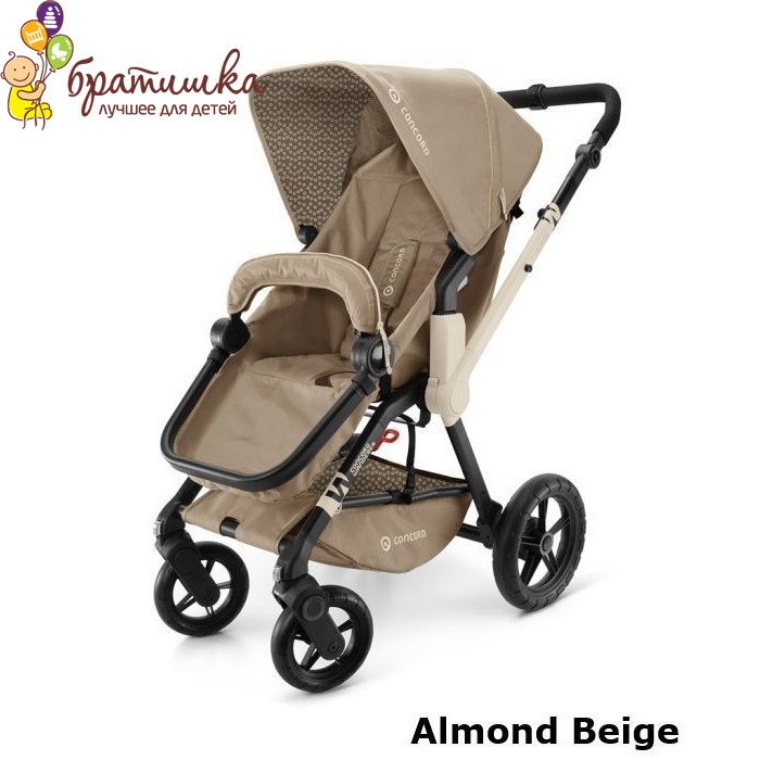 Concord Wanderer, цвет Almond Beige