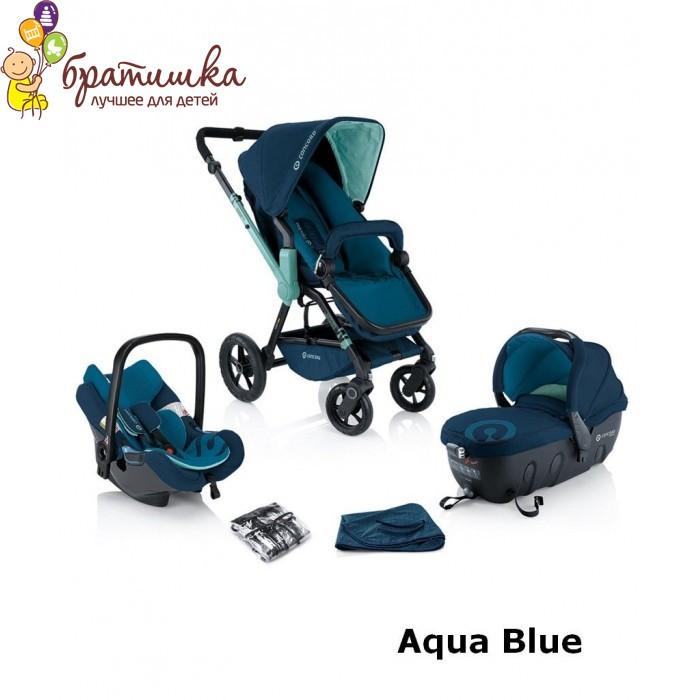 Concord Wandere, цвет Aqua Blue