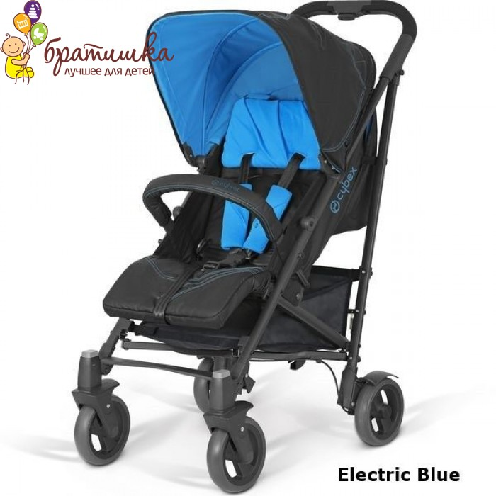 Cybex Callisto, цвет Electric Blue
