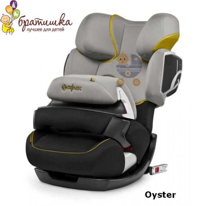 Cybex Pallas 2-Fix, цвет Oyster