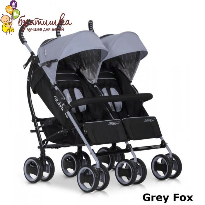 EasyGo Comfort Duo, цвет Grey Fox