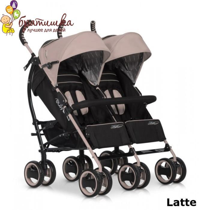 EasyGo Comfort Duo, цвет Latte